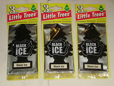 Little-Trees Freshener- 6 Pack One Little Tree Per Package World-famous Quality