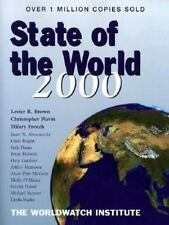 State of the World 2000: A Worldwatch Institute Report on Progress Towards a Su
