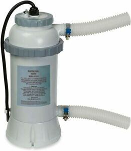 Intex 28684 Pool Heater ( Rcd ) for Pools up to Ø 179 7/8in 3000 Watt