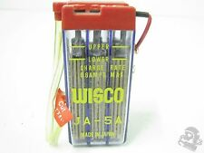 NOS Wisco 6-Volt Conventional Battery 6N4A-4D-1 Dry