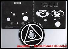 "YACHT ""See Mystery Lights"" (CD Digipack) Electro 2009"