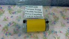 ROBINAIR, Vacuum Pump, Coupler, For ROBINAR VACUUM PUMP MODEL 15101