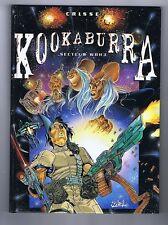 Crisse. Kookaburra 2. AC WBH3. 1997. Nuovo