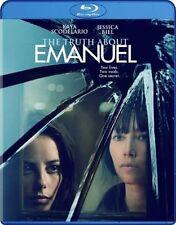 The Truth About Emanuel [Blu-ray] DVD, Kaya Scodelario, Aneurin Barnard, Jessica