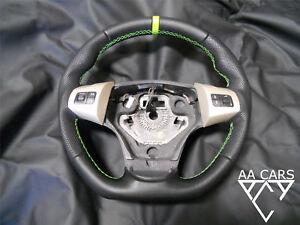 Steering Wheel Opel Corsa D OPC flat bottom Sport