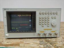 Hp Agilent 54111d Digital Oscilloscope