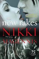 The New Rakes  by Nikki Magennis  . . . . . Black Lace