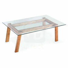 Solid Wood Modern Tables