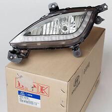 Genuine OEM Hyundai Elantra GT Fog Light Left Side with DRL Fits 2012-2016