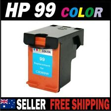 1x Color Ink for HP 99 C9369WA Photosmart 8750 C3180, C4180, C4280, C4385, C5280