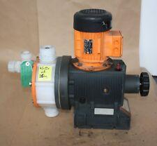 Diaphragm Pump Metering & Dosing Pumps for sale | eBay