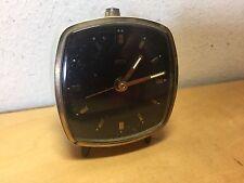 Used - Vintage Alarm clock EMES - Reloj despertador - A Cuerda - Usado
