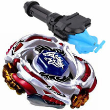 Beyblade BB88 Metal Fusion LW105LF Meteo L-Drago Battle Top Starter+Blue Wire