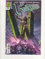 WITCHBLADE #170 SILVESTRI X-MEN #251 HOMAGE COVER, NM (Top Cow/Image, Oct. 2013)