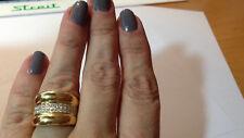 Chopard  Ring diamonds Diamanten 0,62 Karat GG 750 18 K beautiful