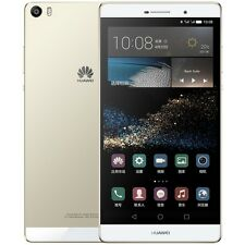 "6.8"" Huawei P8 Max Smartphone 4G LTE Phone Octa Core 3GB 32G/64GB Dual Sim"