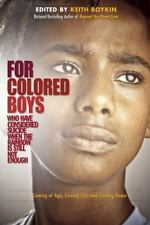 For Colored Boys Who Have Considered Suicide When the Rainbow is Still-ExLibrary