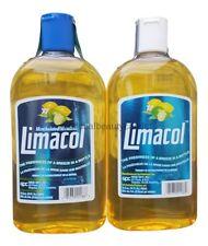 Limacol Toilette Lotion