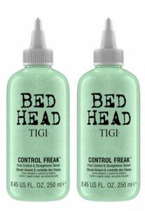 2x TIGI - Bed Head - Control Freak Serum 250ml (2 Pack)