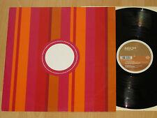 "12"" ZUCO 103 -  4 WAY EP - LILIAN VIEIRA - MINT"