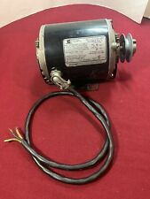 Emerson   Electric Motor   model SA55NXTD-840   1/4 H.P.   1725 RPM