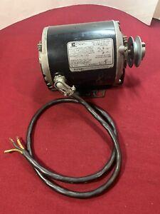 Emerson | Electric Motor | model SA55NXTD-840 | 1/4 H.P. | 1725 RPM
