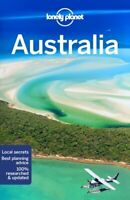 Lonely Planet Australia by Lonely Planet 9781787013889 | Brand New