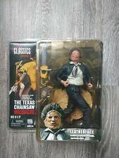 Texas Chainsaw Massacre, Pretty Face Leatherface, Neca, Cult Classics Series 2.