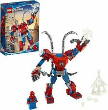 Lego 76146 - Super Heroes - Spider-Man Mech