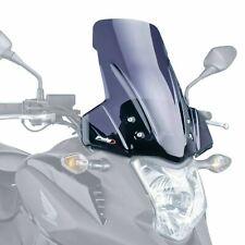 Puig Rauchglas Touring Windschild Windschutz Honda NC700X NC750X 12 – 15 M5992F