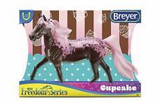 Breyer Cupcake Decorator Horse Toy New
