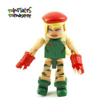 Street Fighter X Tekken Minimates Series 1 Cammy