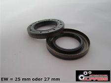 Simmerring M32 Getriebe, für Eingangswelle 25 mm oder 27 mm