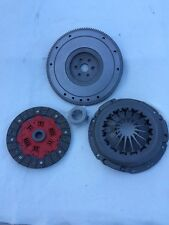 pinto /brisca lightened flywheel & uprated sports clutch combi kit package (LUK)