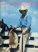 TOM CUNNINGHAM same LAKE COUNTRY REC EX LP US 1978
