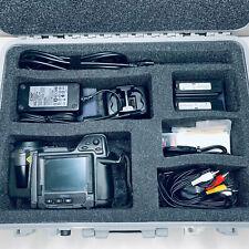 Flir T420 60hz 320 X 240 Infrared Thermal Imaging Camera Ir T 420 T 420 Imager