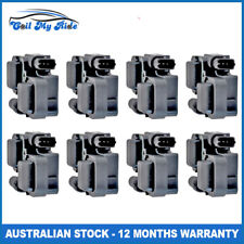 8 x Ignition Coils for Mercedes Benz C43 C55 CL500 CLK430 CLK500 CLK55 CLS55 Eng