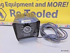 Miller Rhc 3 Remote Hand Amperage Welder Welding Control With Cord Tools