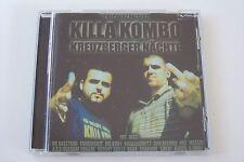 Killa KOMBO-Croce Berger NOTTI CD 2005 (Kaisa basstard Bogy massiccio donne medico)