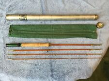 Mint Phillipson Smuggler 7'8� 4 Pcs Fly Rod