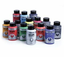 Reeves Bottles Acrylic Paints