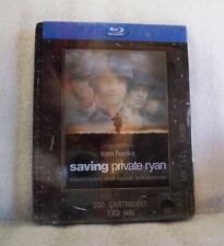 Saving Private Ryan Blu-ray Steelbook Brand New Sealed Steven Spielberg Wwii Usa