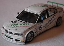 BMW M3 E46 Team Germany  ETTC  2002 / 2005 Jorg Muller AutoArt  scala 1/18