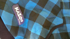DOG FASHION ,HOODIE JACKET,KAZOO, EX PET SHOP FLOOR STOCK,CLEARANCE 20% OFF RRP