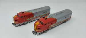Job Lot - Marklin train engines and carriages