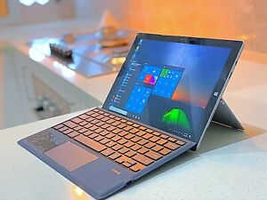 ༺ༀMicrosoft Surface Pro ™Intel Core ®i5•256 GB SSD•8GB•Win10•USB 3.0•Wi-Fiༀ༻#958