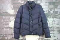 Womens Gap Blue Jacket size M NO.F542 10/12