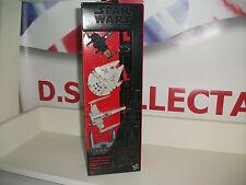 star wars Black series titanium.MULTI PACK.x-wing,falcon,tie die cast vehicles