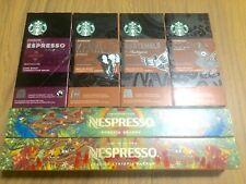 Limited Edition Nespresso Capsules