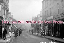 YO 62 - Nelson Street, South Bank, Middlesbrough, Yorkshire - 6x4 Photo
